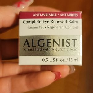 Algenist Complete Eye Renewal (highly recommend!)